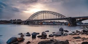 Nijmegen waalbrug